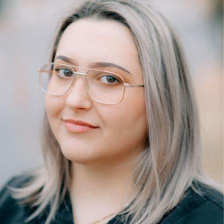 Katrine VolokitkinaLicensed Esthetician